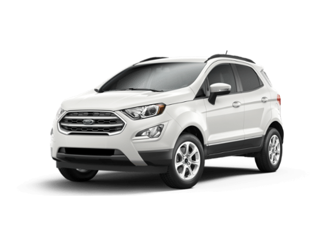 New 2018 Ford EcoSport SE SE FWD MAJ3P1TE4JC247839 for sale in Yuma, AZ